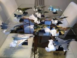 Miniatura de avioes