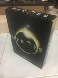 Box filmes heros