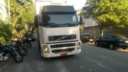 Caminhão fh12380 2005 - 2005