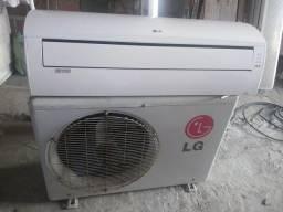 Ar condicionado split18000 BTUs LG