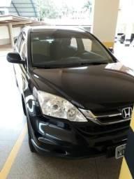 Vendo CRV Completa - 2010