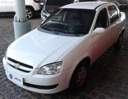 CHEVROLET CLASSIC 1.0 MPFI LS 8V FLEX 4P MANUAL - 2016