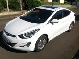 Hyundai Elantra 2.0 Automatico - 2015 - 2015