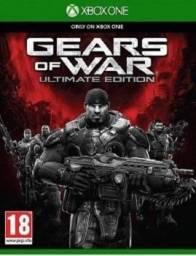 Gears of war ultimate edition de xbox one