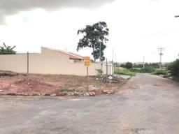 Lote 316 m² Residencial Talismã, Parte Alta do Setor