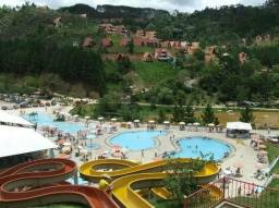 Hotel Fazenda China Park Montanhas Capixabas - Duas diárias por uma