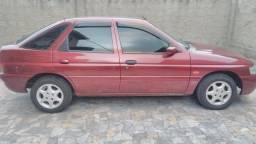 Ford Escort Zetec 1.8 Glx 2000 - 2000