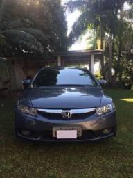 Honda Civic LXL Automático - 2011