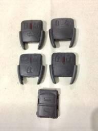 Capas telecomando linha GM