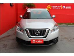 Nissan Kicks 1.6 16v flex s 4p manual - 2018