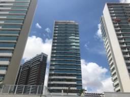 AP0041 Lafitte Condomínio Parque, apartamento no Guararapes, 2 suítes, 2 vagas, pronto