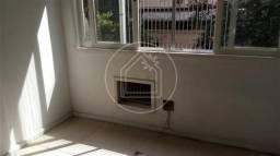 Apartamento à venda com 1 dormitórios em Copacabana, Rio de janeiro cod:832716