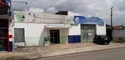 Galpão à venda, 250 m² por r$ 600.000,00 - forquilha - são luís/ma