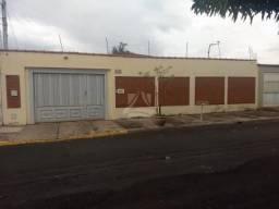 Casa à venda com 3 dormitórios em Parque industrial lagoinha, Ribeirão preto cod:58277