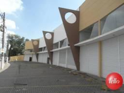 Loja comercial para alugar com 1 dormitórios em Tucuruvi, São paulo cod:158081