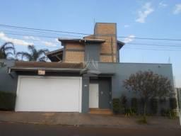 Casa à venda com 3 dormitórios em Jardim das acacias, Cravinhos cod:58483