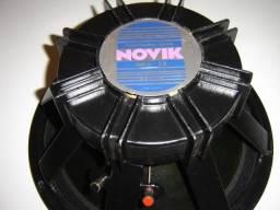 Alto falante 15 polegadas 400 Watts Novik modelo NPA