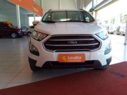 FORD ECOSPORT 2018/2019 1.5 TIVCT FLEX SE MANUAL - 2019