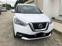 Nissan Kicks SL único dono - 2017