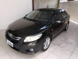 Corolla xei 2009 automatico - 2009