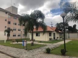 F-AP1366 Apartamento com 3 dormitórios à venda, 57 m² por R$ 229.000,00 - Fazendinha