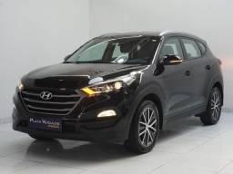Hyundai Tucson 1.6 GL Turbo Automático 2018 teto solar - 2018