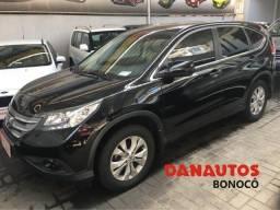 Honda CR-V LX 2.0 - Automática - 2013