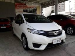 Honda 2015 Fit dx 1.4 Flex mecânico Branco completo impecável apenas 35000km - 2015