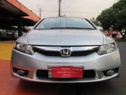 Honda - Civic LXL Se 1.8 Automatico - Top de Linha - 2011