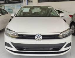 Novo Volkswagen Virtus 1.6 MSI - Automático - 19-20 - 2019