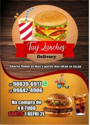 Tay LANCHES