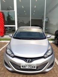 Hyundai hb20s 1.0 - 2015