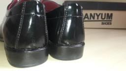 Sapatos Sociais Danyum Shoes