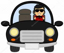 Me Ofereço Como Motorista Particular