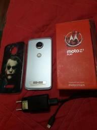 Moto z2 play 64 giga 4 de RAM