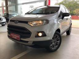 FORD ECOSPORT 1.6 FREESTYLE 16V FLEX 4P MANUAL - 2015