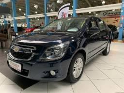 Chevrolet Cobalt Ltz 1.8 8V Flex Automatico ! Unico Dono ! - 2015