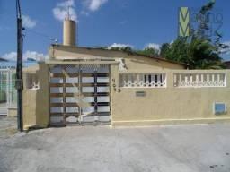 Casa residencial para venda e locação, castelão, fortaleza.