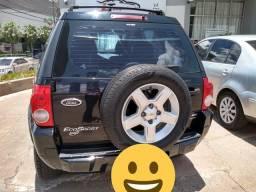 Carro Automático - 2009