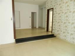 Casa para aluguel, 3 quartos, 1 vaga, carmo - belo horizonte/mg
