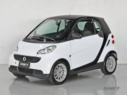 SMART FORTWO COUPE MHD 1.0 - 2015
