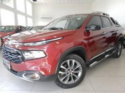 Fiat Toro Volcano 2.0 16v 4x4 Tb Diesel Aut. 2019 - 2019