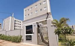Apartamento com ótimo acabamento no Jardim Terra Branca