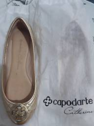 Sapatilha Copodarte
