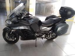Moto Kawasaki 1352 cc concous 14