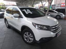 Honda Crv EXL 2014 Top de Linha