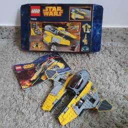 Lego 75038 Raro, aposentado