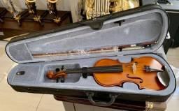 Violino Mavis 4/4 Madeira Maciça