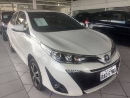 Toyota Yaris 1.5 XLS TOP DE LINHA
