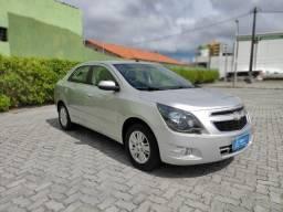 GM - Chevrolet Cobalt LTZ Aut - Versão mais completa